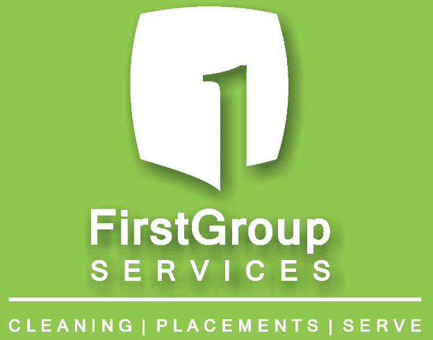 First Group Services Logo
