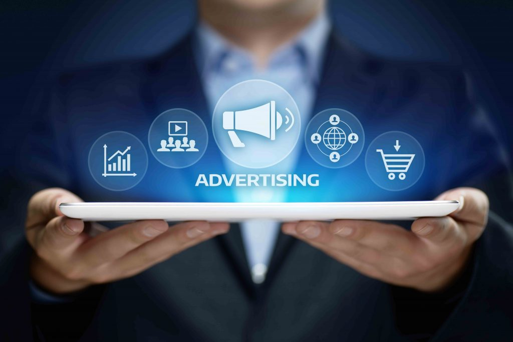 Advertising Marketing Plan Branding Business Technology